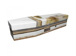 Cardboard coffin - Fly Fishing - 3880