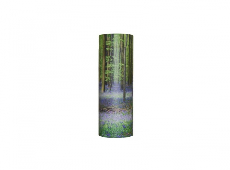 Scatter tube - Bluebell - 9001