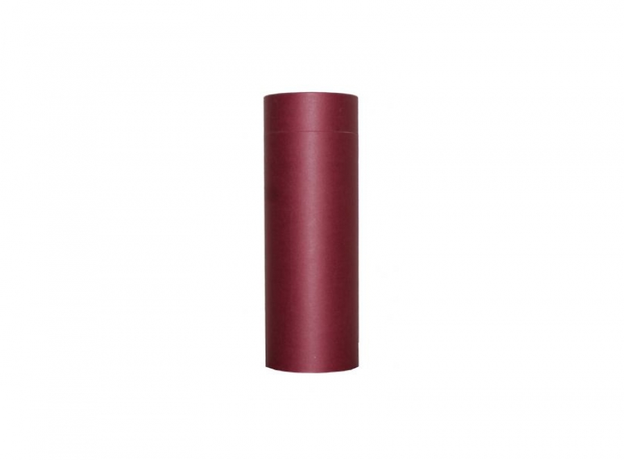 Scatter tube - Burgundy - 9002