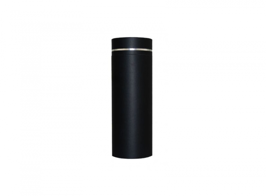Scatter tube - Charcoal - 9003
