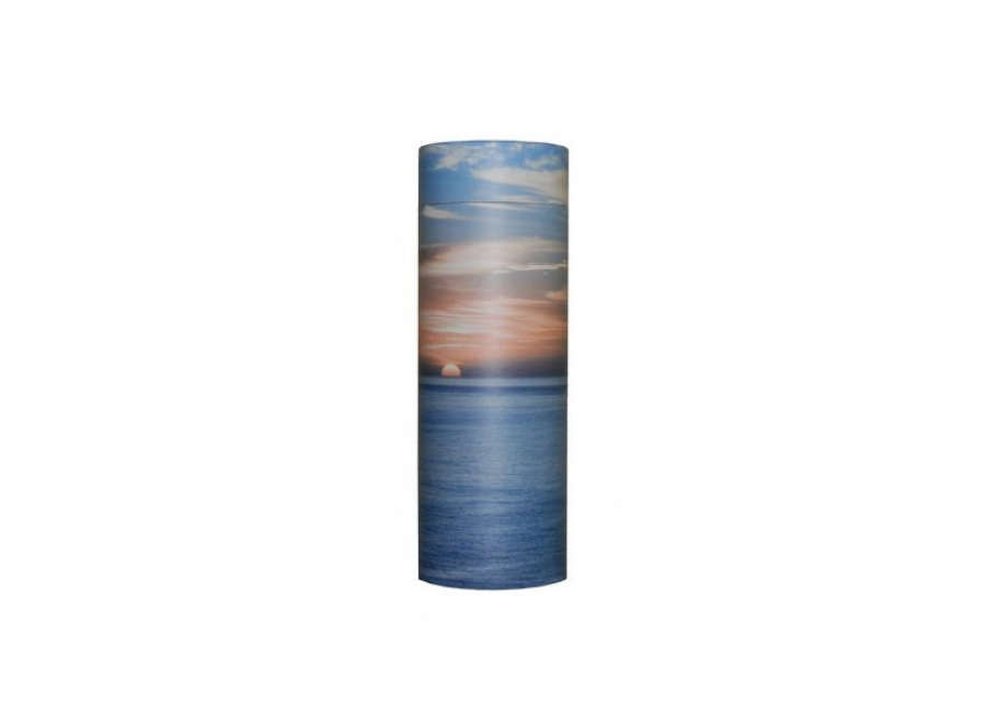 Scatter tube - Ocean sunset - 9007