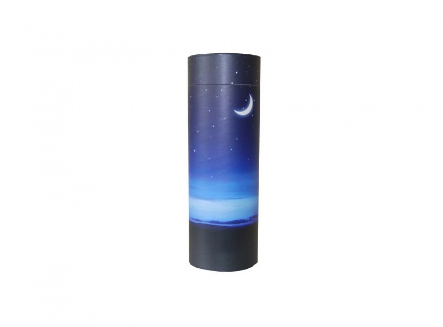 Scatter tube - Starry night - 9009