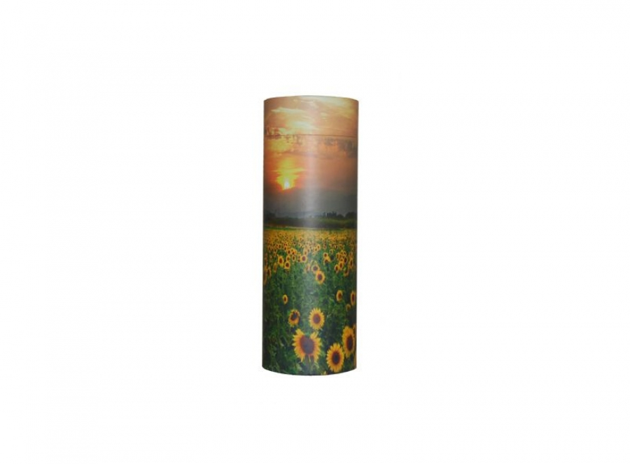 Scatter tube - Sunflower - 9010