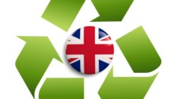 UK Recycled Cardboard